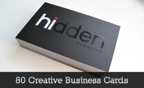 80 tarjetas de presentaci n creativas interlinkeo