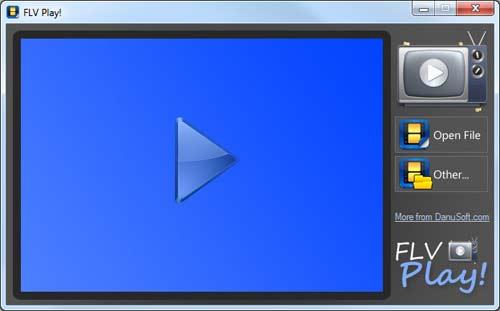 FLV Play!