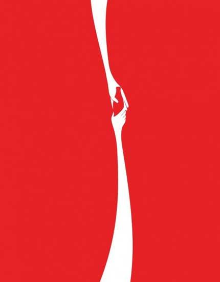Anuncio publicitario Coca Cola
