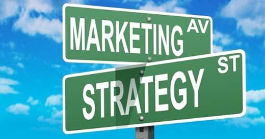 Estrategias de Marketing entorno a medios sociales