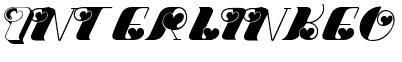 Tipografía Do Love