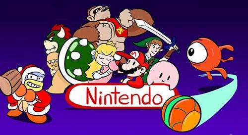 Historia de Nintendo, empresa de Mario Bros