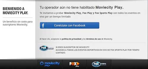 Mirar MovieCity Play gratis