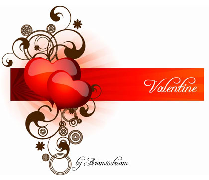 Corazón de San Valentín, Valentine 2