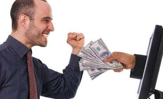Ganar dinero en Internet con el comercio electrónico