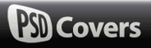 PSD Covers, para descargar archivos psd para diseños interesantes