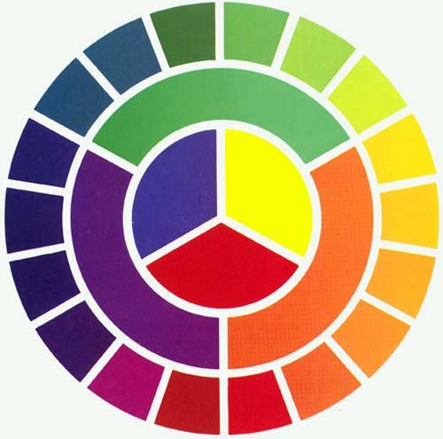 Colores Empresas