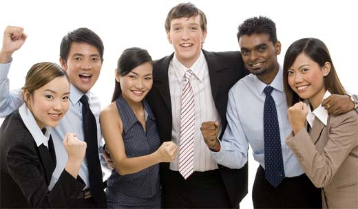 El equipo de trabajo puede ser fundamental