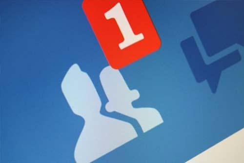 Facebook Actualizaciones