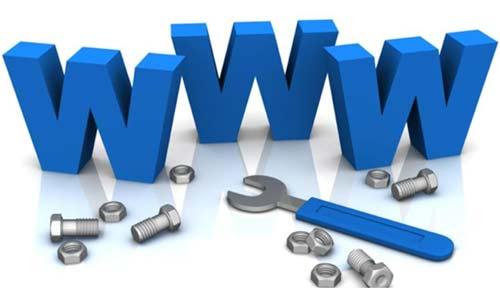 Manejar Paginas Web
