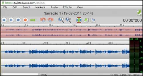 Editar Audio Gratis