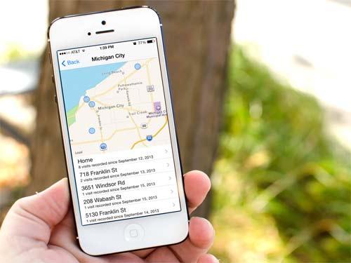 Curiosidades iOS 7