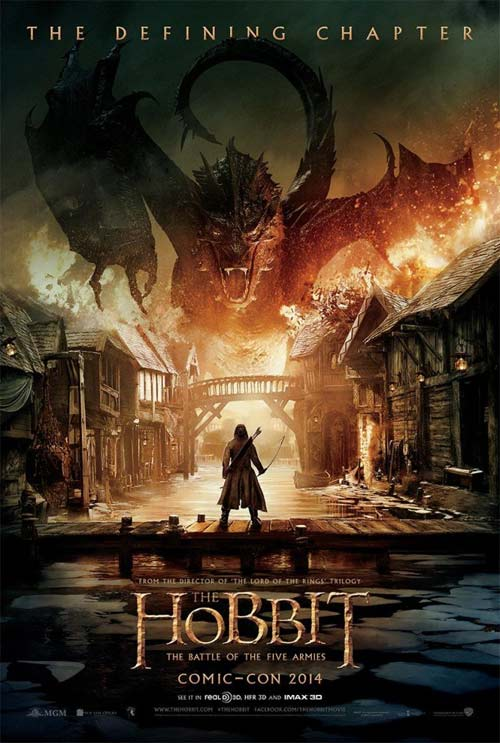 Hobbit Posters