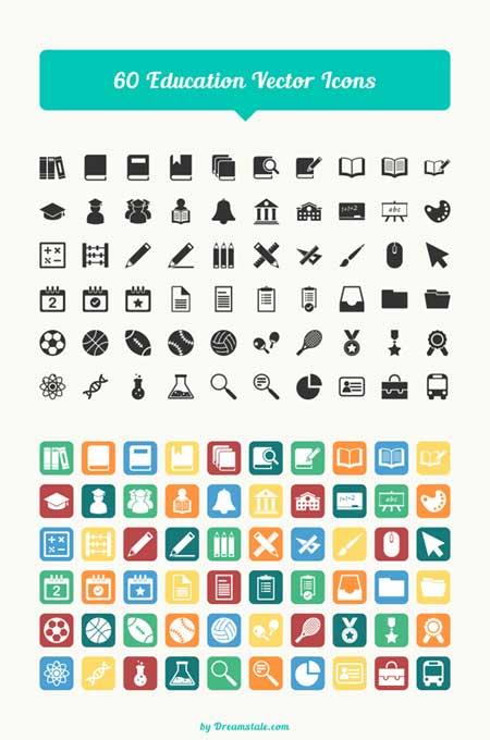 descarga de iconos