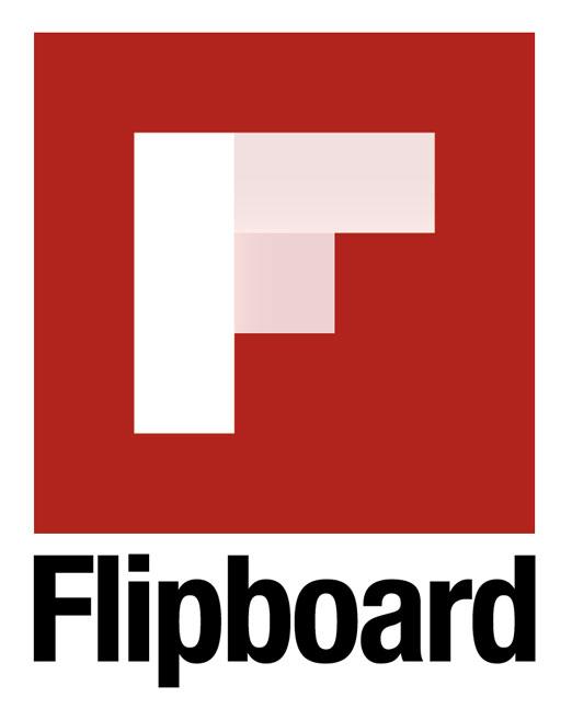 Flipboard disponible para ios y android, esta aplicacion te permite crear revistas digitales