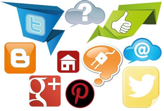 Pymes y redes sociales. Las empresas de hoy y el Internet